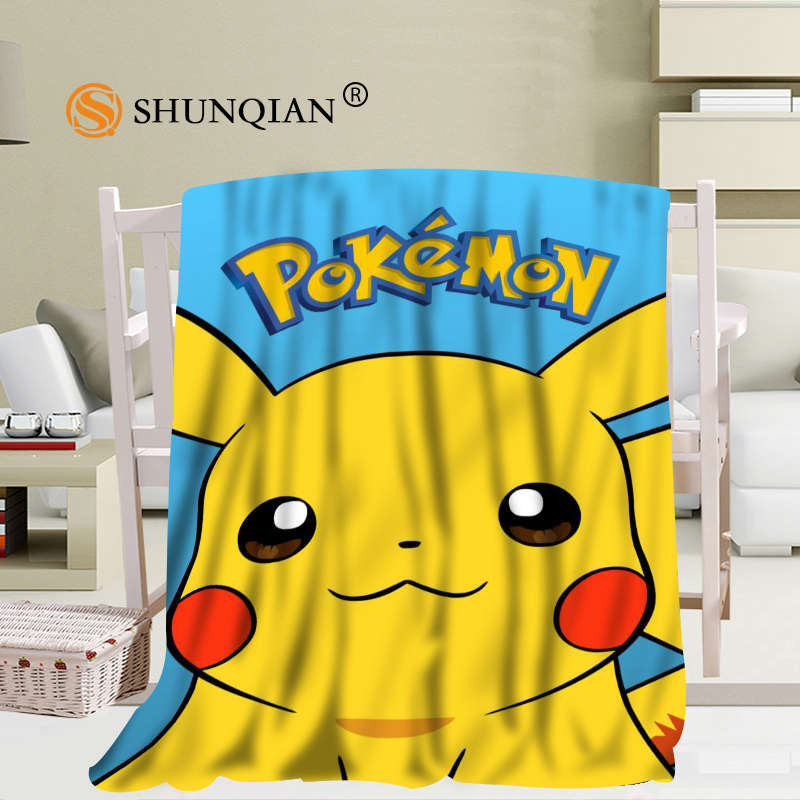 pokemon decke fleece werbeaktion-shop für werbeaktion pokemon