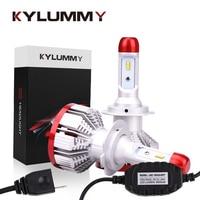 LED Headlight Bulbs Car H1 H4 H7 H11 HB1 HB3 HB5 9005 9006 9004 9007 ZES
