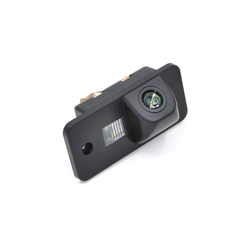 Car Vehicle Rearview <font><b>Camera</b></font> For <font><b>Audi</b></font> A3 <font><b>A4</b></font> A6 A8 Q5 Q7 A6L Backup Review Parking Reversing Cam Rear View Waterproof Night Vision image