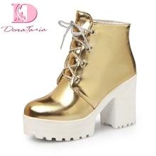Y Envío Boots Youth Fashion Disfruta Del Gratuito Compra En WH29IDeEY