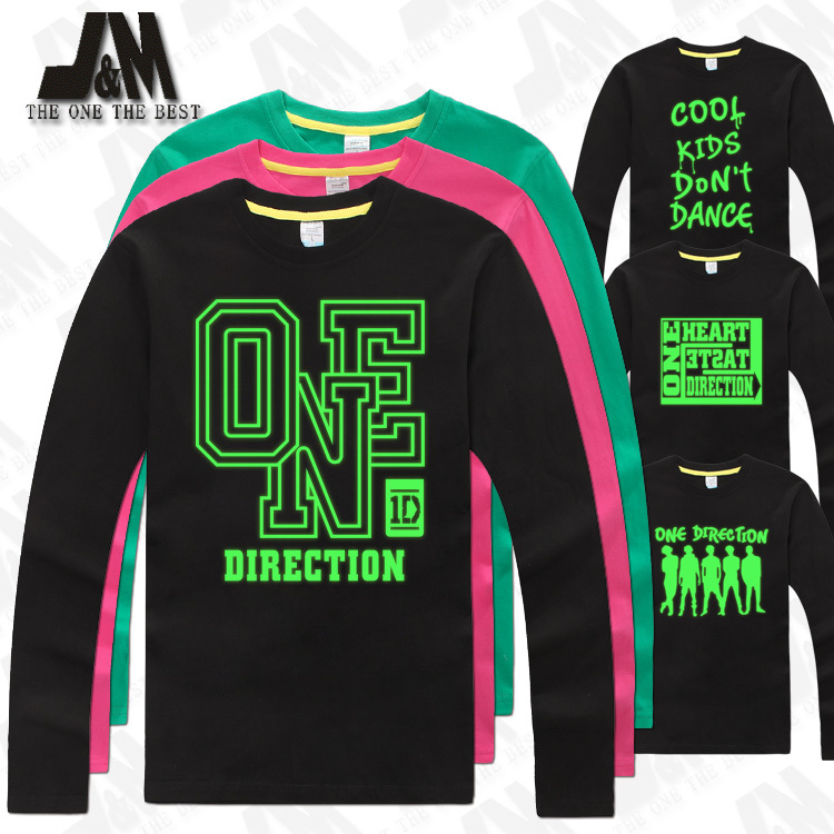 One direction clothes online