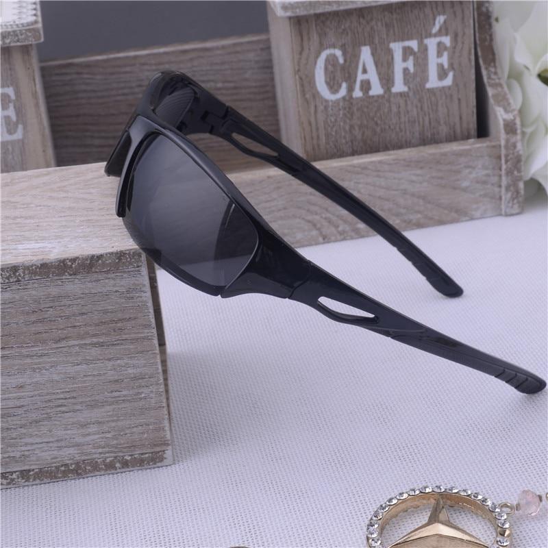 UCOOL Oculos דה סול Feminino 2018 אופנה קלאסי עבור כל סגנון חם למכור משקפי שמש גברים משקפי שמש לנהיגה