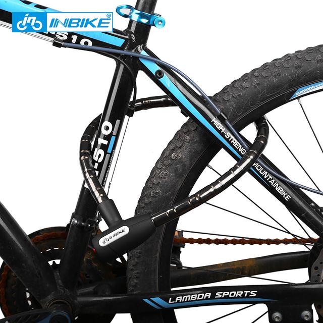 INBIKE Bicycle Anti-theft Lock