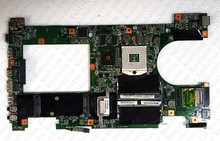 цена на 48.4JG01.011 for lenovo V360 laptop motherboard DDR3 hm55 Free Shipping 100% test ok