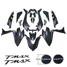 KODASKIN Motorcycle TMAX Fairing 3D ABS Plastic Injection TMAX530DX TMAX530SX 17 18 Kit Bodywork Bolts Custom Color