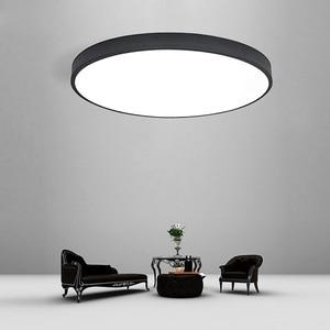 Modern Lamp Light Ceiling Livi