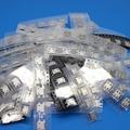 Embalaje muestra! venta caliente 49 modelos de puerto de carga usb micro jack para iphone samsung lenovo sony huawei htc. .. ecta