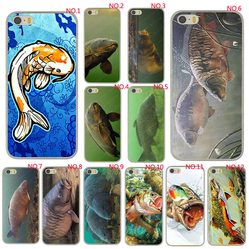 Trout 01 iPhone 11 case