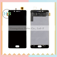 100 Test 1pcs HH For Doogee Shoot 1 1920 1080 Lcd Display Touch Screen Digitizer Glass