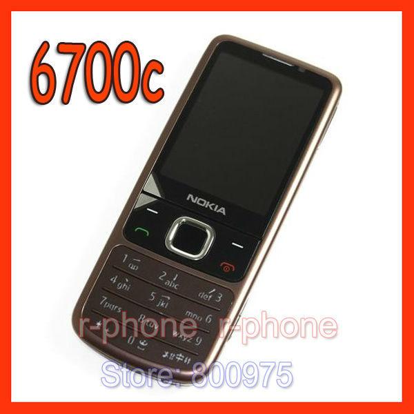 nokia 6700c mobile phone russian keyboard original 6700c phone rh aliexpress com 6 Qt Ice Cream Freezer KitchenAid 6 Qt Mixer