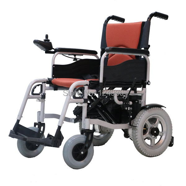 wheelchair express desk chair ball seat brushless motor electric for disabled bz 6201 with to india and european countries