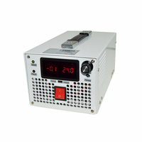 LED Driver AC Input 220V To DC 1800W 0 24V 75A Adjustable Output Switching Power Supply