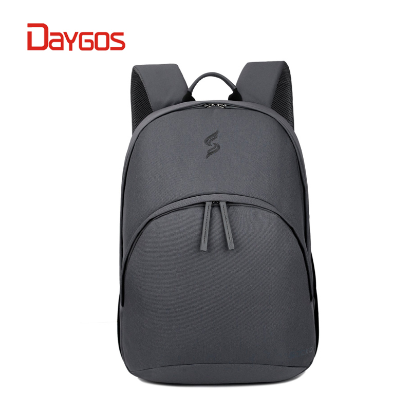 DAYGOS Men 15.6 inch Laptop Backpack Women Mochila Feminina School Bag Backpack Anti theft Back pack College Student Daypack