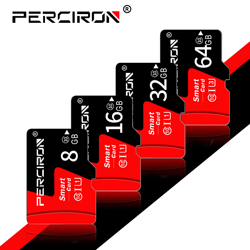 Image 5 - New arrival memory card micro sd 128GB 64GB 32GB class 10 TF card micro sd card 16GB 8GB cartao de memoria with Free shipping-in Micro SD Cards from Computer & Office