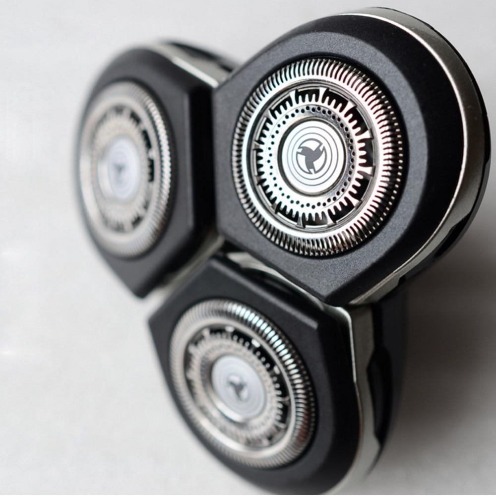 Shaver Razor RQ12 Replacement Shaver Head For Philips RQ12 RQ1250 RQ1050 RQ1085 RQ1095 RQ1280 RQ1060 RQ1290 Men's Razor Shaver