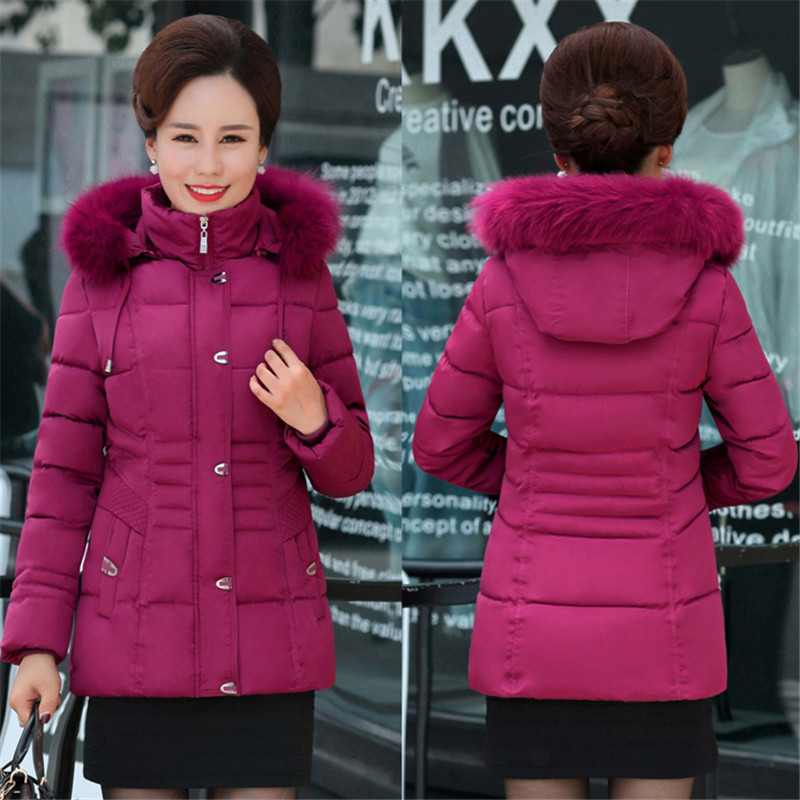 Courte Grande Parkas Femmes Black 2018 Femelle Veste À Purple 8685 Dames 50 D'hiver Vers Capuchon Épais Coton 8689 Purple 8685 Cw244 De 40 Le Fourrure Red 8689 8689 Taille Col Black Ans Violet 8689 Bas 8685 Wine Rose Red cv1Wz0nq1
