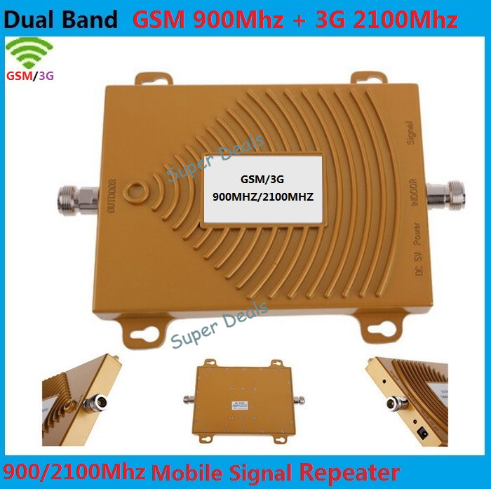 High quality dual band 3g Booster 2100Mhz + 2g gsm Repeater dual band repeater gsm 3G lte mobile signal booster celularHigh quality dual band 3g Booster 2100Mhz + 2g gsm Repeater dual band repeater gsm 3G lte mobile signal booster celular