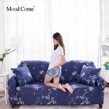 Expansión personalizada sofás de tela de todo incluido cubierta toda la cubierta sofá toalla universal Europea verano sofá de cuero cojín antideslizante