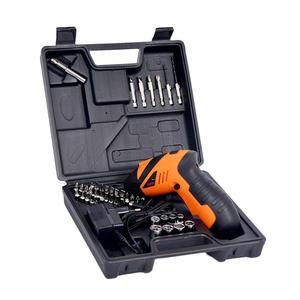 Portable Electric Screwdriver