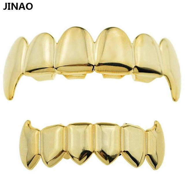 JINAO Gold Silver Plated...