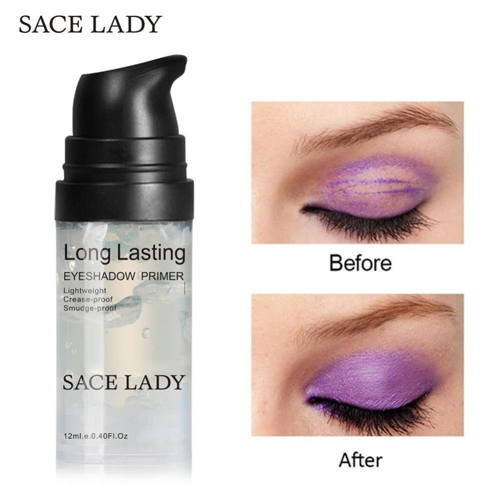 SACE LADY Eye Shadow Base Primer 12ml langvarig makeup under skygge - Makeup - Foto 2