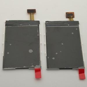Image 2 - Azqqlbw 10 قطعة/الوحدة لنوكيا C2 C2 01 LCD عرض تعمل باللمس محول الأرقام دون شاشة تعمل باللمس لنوكيا C2 C2 01 أجزاء الشاشة