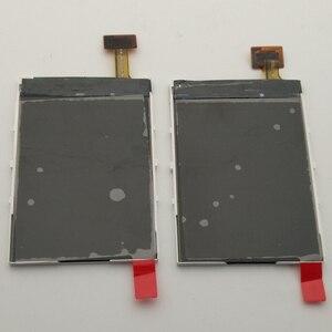 Image 2 - Azqqlbw 10 pz/lotto Per Nokia C2 C2 01 Display LCD di Tocco Digitale Dello Schermo senza Touch Screen Per Nokia C2 C2 01 Schermo parti