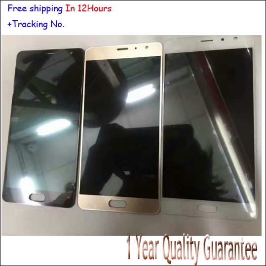 цена  In stock!White,black or golden  LCD Display +Touch Screen Digitizer Assembly For xiaomi hongmi pro Redmi Pro Prime free shipping  онлайн в 2017 году