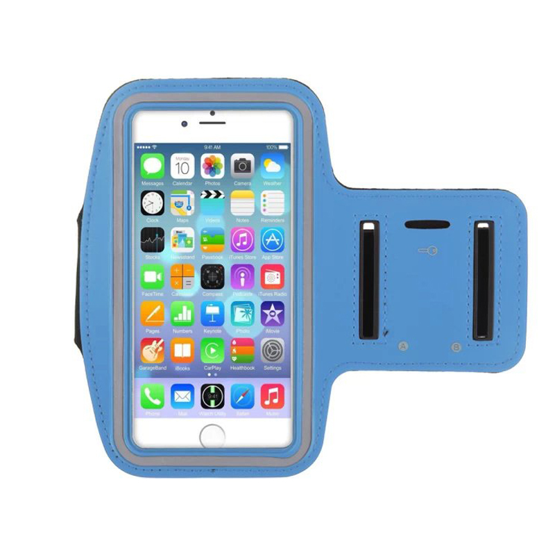Running Arm band For Samsung Galaxy s6 edge S7 edge S4 S5 S2 S3 mini E7 E5 Sport Case Phone Pouch Cover Workout Case Jogging Bag