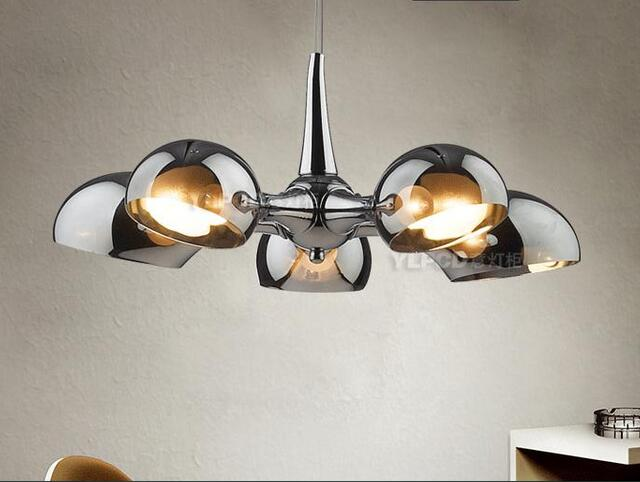Lamps The New Pendant Lamp Designer Lighting Modern Creative Personality Hall Dining Room Living Fg827 In Lights From