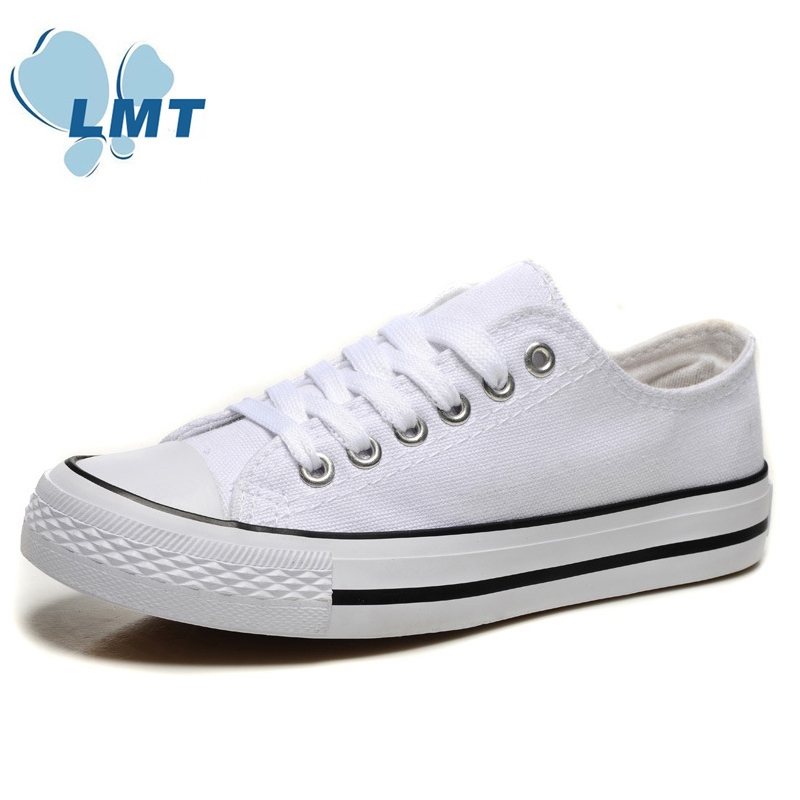 54016f781e US $21.5 |Best Products China shop online alibaba Classic style cheaper  price 9 colors low cut lace up plain solid color canvas shoes-in Men's  Casual ...