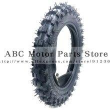 2,50-10 Передняя или задняя шина с внутренней камерой 10 дюймов, шины 10 дюймов для мотоцикла, мотокросса, внедорожного велосипеда