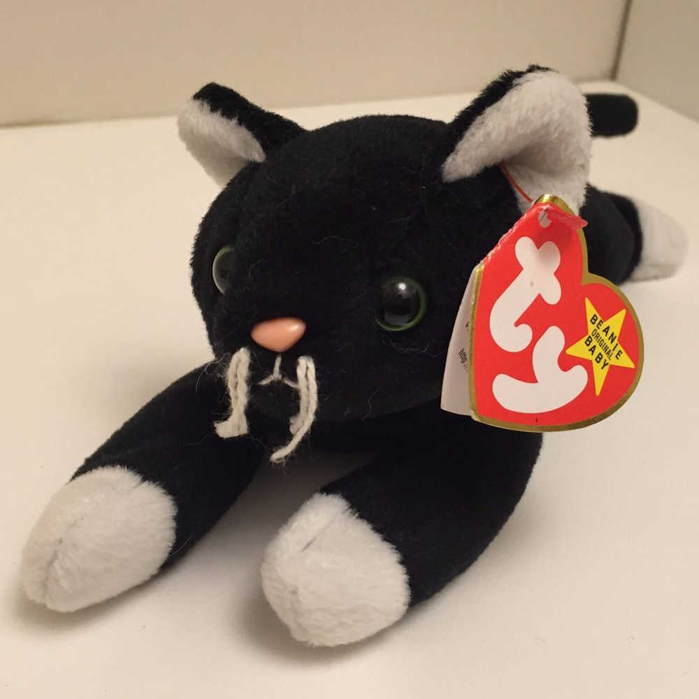 4c92aabba18 ... Pyoopeo Ty Beanie Baby 4