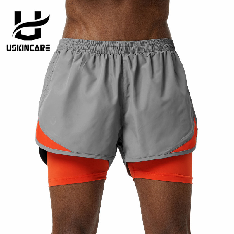 Uskincare Sports Shorts For Men Running Shorts Summer ...