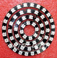 RGB LED Ring WS2812 5050 RGB LED With Integrated Drivers