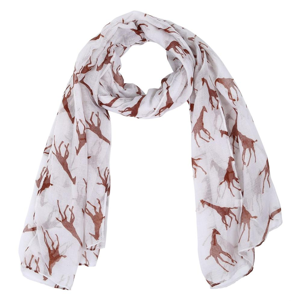Georgette   Scarves     Wraps   Women's Silk Feeling Chiffon Shawl Thin Bandana Summer Floral Beach Shawl T29