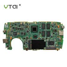 YTAI for ASUS UMPC R50A laptop motherboard 1GB RAM Z520 CPU mainboard 100% tested