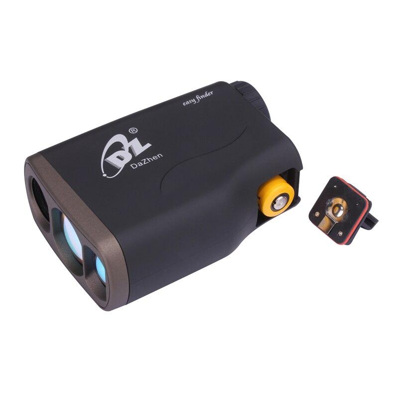 1000M pihuarvuti lasermõõtja monokulaarse vahemaa mõõtmise - Mõõtevahendid - Foto 5