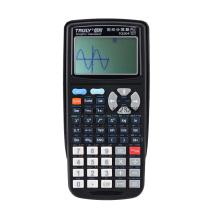 TG204 Scientific Graphing Calculator Color SAT Exam Computer Graphics Programming Genuine Informatica Calculadora Cientifica