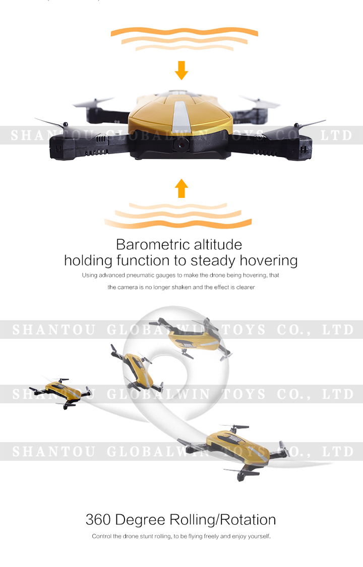 Rc Helicopter Foldable Mini Drones (7)