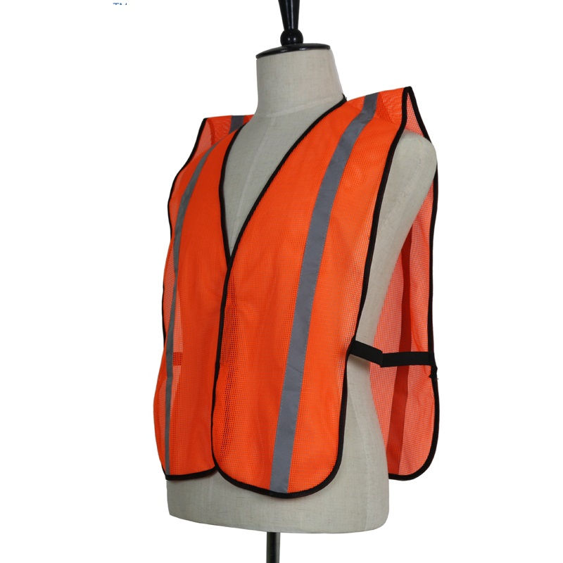 Reflective clothing reflective safety vest vest Highways clean clothes domestic reflective tape Promotions sonic highways cd