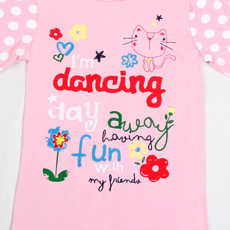 Girls t shirt print designs images Girl t shirts design
