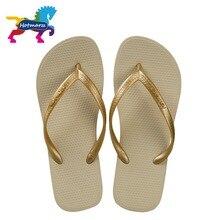 цены Hotmarzz Women Shoes Slippers Fashion Beach Flip Flops Ladies Summer Flat Thong Sandals Shower Slides