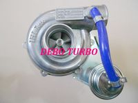 NEW RHB5/8971760801 VA190013 VICB turbo turbocharger for ISUZU 4JB1T 2.8L 4JG2T 3.1L(Oil cooled)