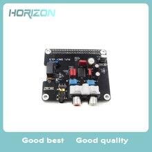Promo offer Raspberry Pi 3 HIFI DAC Audio Sound Card Module I2S Interface Card Module Expansion Board for Raspberry Pi 2