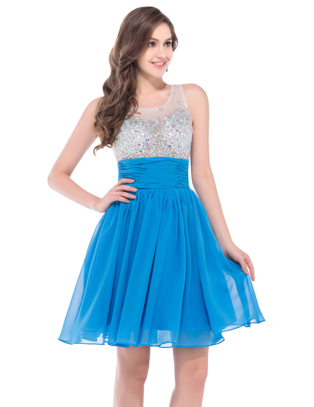 Short Homecoming Dresses 2010 Promotion-Shop for Promotional Short ...
