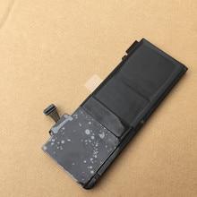 Оригинальный аккумулятор для ноутбука для apple MacBook Pro A1278 mc700 MC374 A1322 батареи ноутбука столб сингапур бесплатная доставка