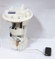 Топливный насос модуля в сборе 9674467780 подходит CITROEN C ELYSEE PEUGEOT 208 2008 1,2, 1,6
