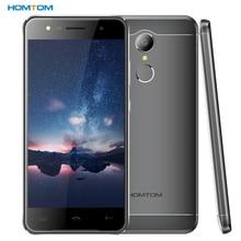 Doogee HOMTOM HT37 2 ГБ/16 ГБ идентификации отпечатков пальцев 5.0 дюймов 2.5D Android 6.0 MTK6580 4 ядра до 1.3 ГГц Dual SIM оты WIFI BT