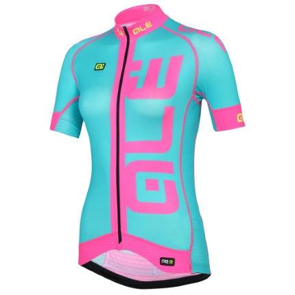 Prix pour Femmes ale Pro Cycling Jersey court Cyclisme Vêtements/respirant vélo course Cyclisme pad route gel vêtements vélo VTT